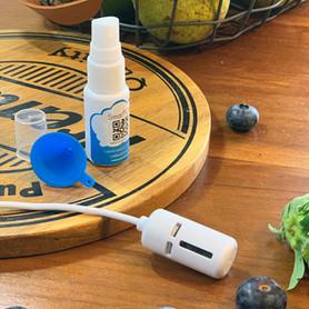 SmartGo Portable Disinfectant Maker