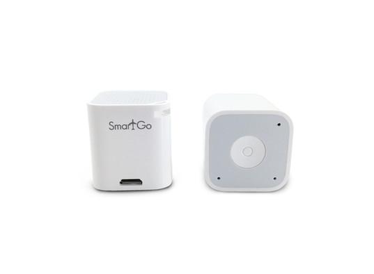 SmartGo Smart Cube White