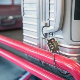 SmartGo TWIN Lock TSA