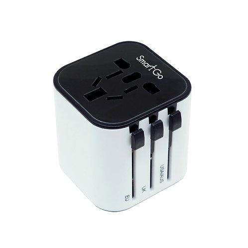 SmartGo MIX Universal Travel Adapter