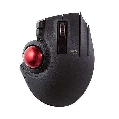 ELECOM EX-G PRO Trackball Mouse (Thumb Type)