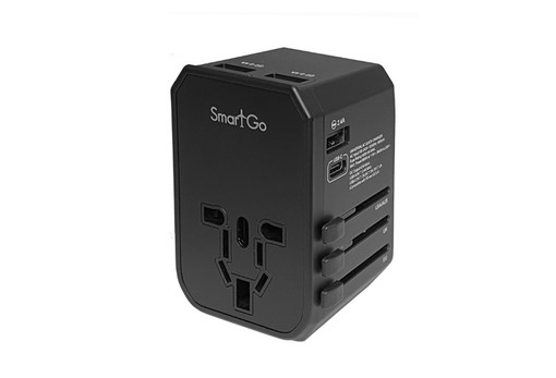 SmartGo PD308 Universal Quick Charger