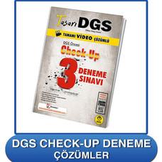 DGS Check Up Deneme