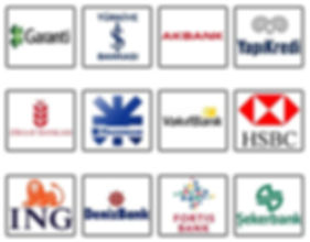Tasarı Eğitim Kurumları SPK- Personeline Eğitim Verdiğimiz Bankalar