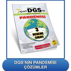 DGS'nin Pandemisi Çözümler