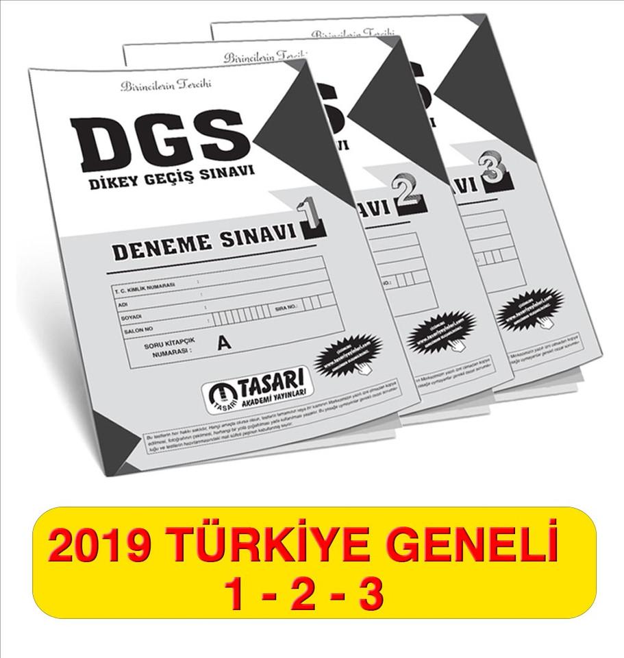 Türkiye Geneli 1-2-3 Çözümleri