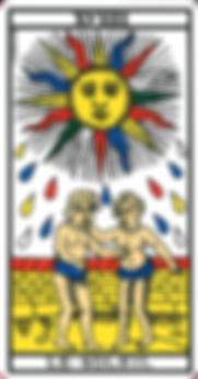 Tarot Romane Médium consultation et cour