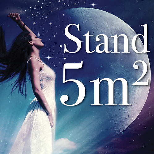 Stand 5m²