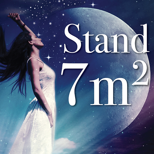 Stand 7m²