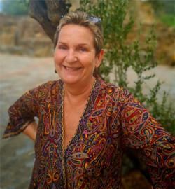 Christine Marinière