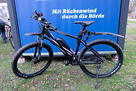 Fortmeiers Fahrradverleih Bad Sassendorf E-Mountain-Bike