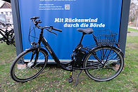 Fortmeiers Fahrradverleih Bad Sassendorf E-Bike