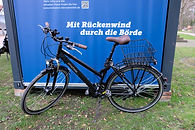 Fortmeiers Fahrradverleih Bad Sassendorf E-Trekkingrad