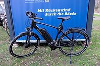 Fortmeiers Fahrradverleih Bad Sassendorf Sport-E-Bike