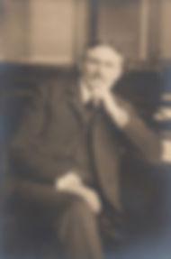 Adolphus Clay Bartlett