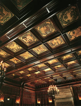 University Club Michigan Room