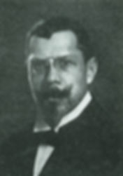 arvid frederick nyholm
