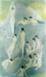 manierre dawson,armory show,cubism