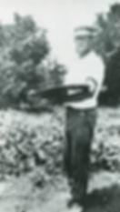 frederick fursman,oxbow
