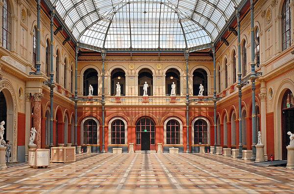 Ecole des Beaux-Arts