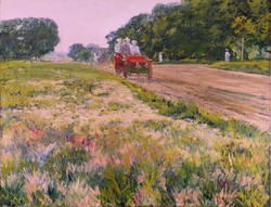 Frank Russell Wadsworth | 1874-1905