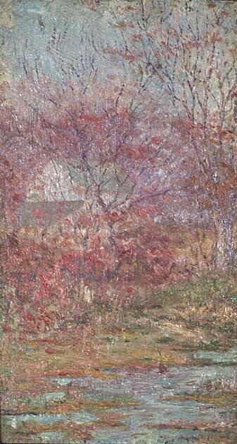 Alice Kellogg Tyler | 1862 - 1900