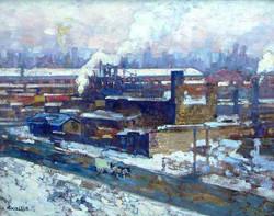 Alson Skinner Clark | 1876 - 1949