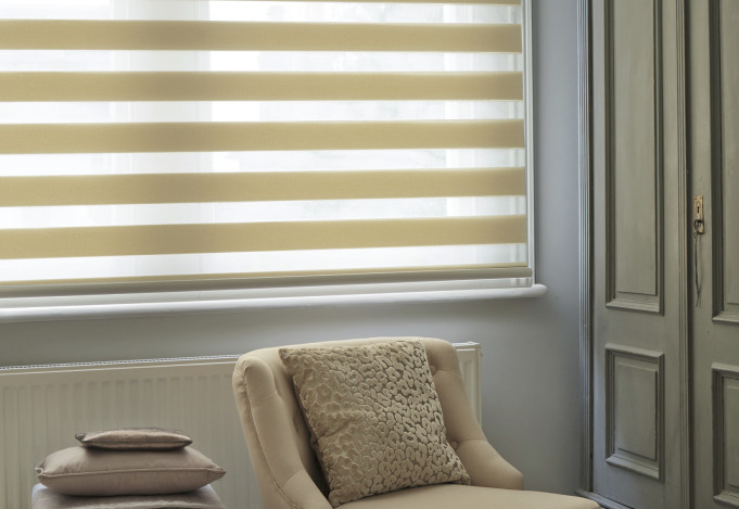 Z Lite Blinds