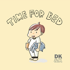 Time for Bed ALBUM ART.png