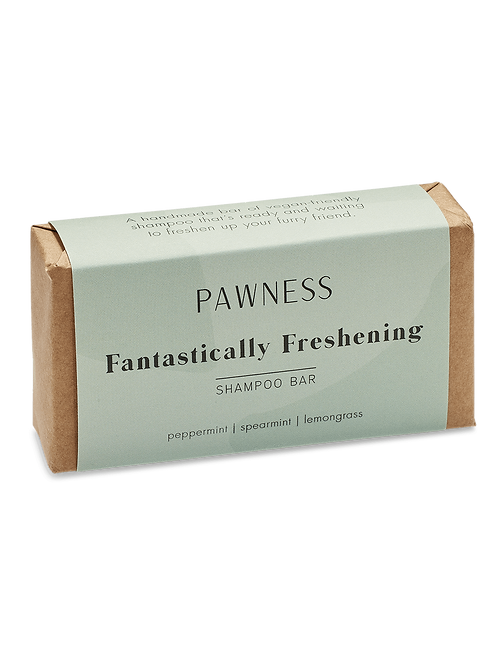PAWNESS Fantastically Freshening Shampoo