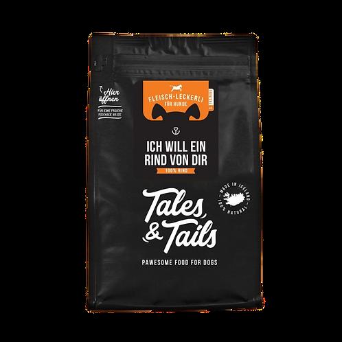 Tales & Tailes Ich will ein Rind von dir 90g