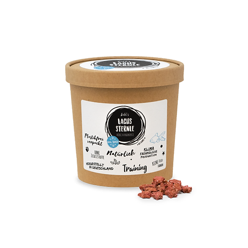 Lill´s Lachssternle, 250g