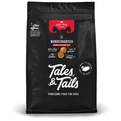 Tales & Tailes HAUT REIN! – WUNDERBARSCH 50g