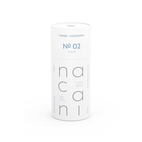 Nacani No.2 FISCH