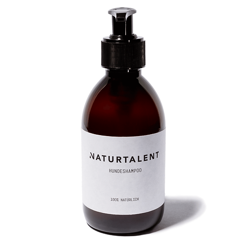 Naturtalent Hundeshampoo 250ml