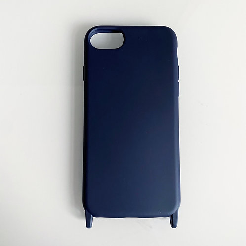 SMARTPHONE CASE -  IPHONE CASE - SAMSUNG CASE Dark Navy