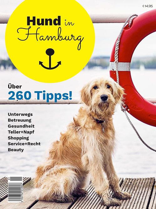 Hund in Hamburg - Ratgeber rund um den Hund
