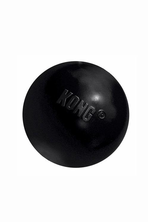 KONG Extreme Ball Schwarz