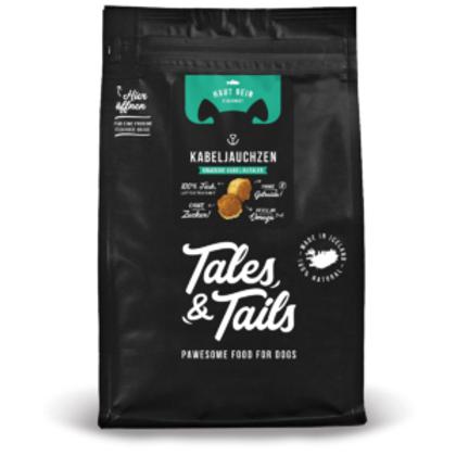 Tales & Tailes HAUT REIN! – KABELJAUCHZEN 50g