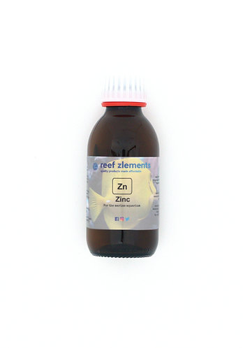 Zlements Zinc 150ml