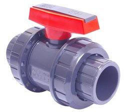25 mm pvc valve