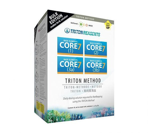 Triton Method Core 7 4l Box