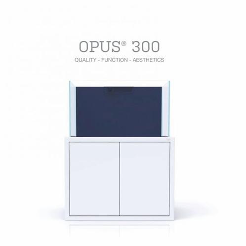 Nyos Opus 300 Marine Aquarium