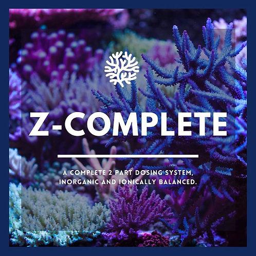 Zlements Complete 2.5 ltr set