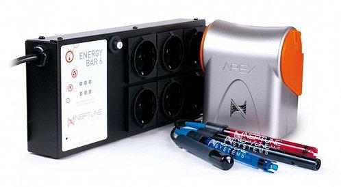 Apex System set - UK plug (UK version)