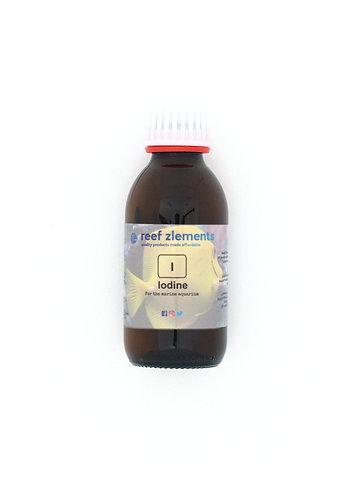 Zlements Iodine 150 ml