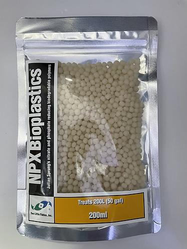 Npx Bioplastics