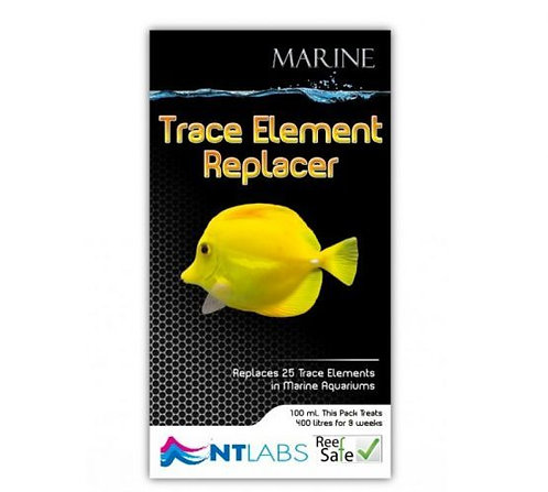 Marine Trace Element Replacer