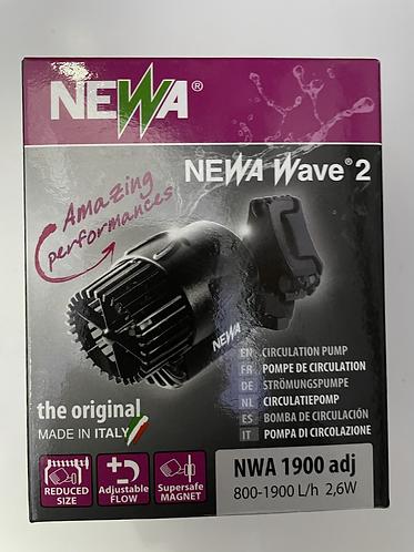 Newa wave 2 1900 ltr
