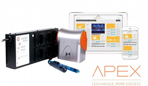 Apex EL system set - UK plug (UK version